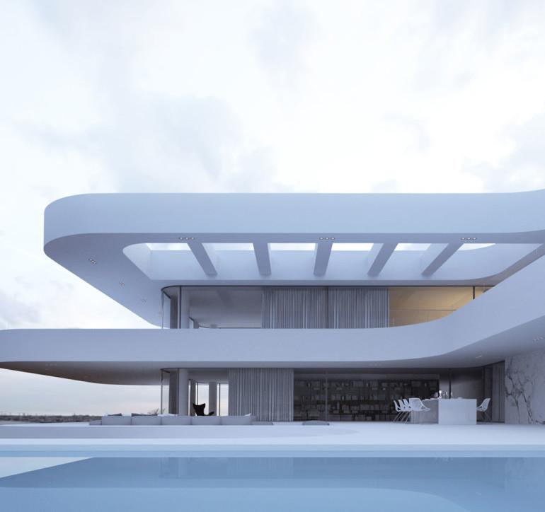 Villa | Project / 119